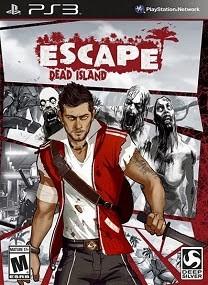 ESCAPE DEAD ISLAND PS3 TORRENT
