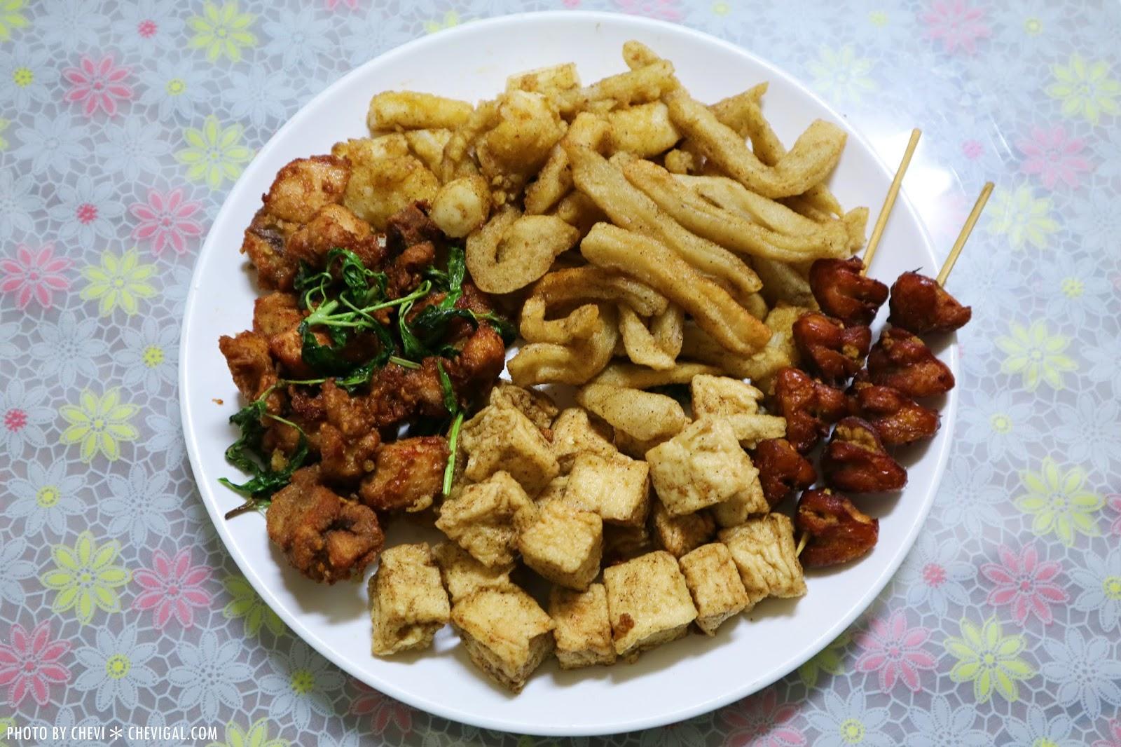 IMG 0528 - 台中烏日│香香鹽酥雞。飄香二十年的好滋味。一週只開四天別撲空囉