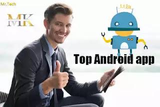 أفضل تطبيقات الأندرويد لهذا الأسبوع (Top Android App)
