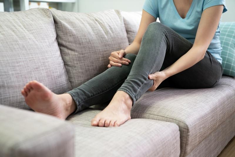 Kollarında ve bacaklarında şişlik varsa dikkat!