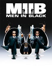 pelicula Men in Black II (Hombres de negro II) (2002)