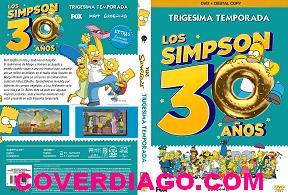 The simpsons Season 30 - Trigesima temporada