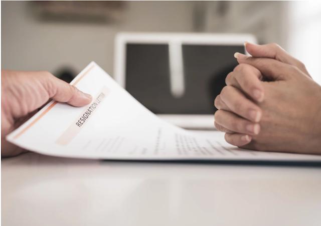 Contoh Surat Resign Kerja yang Baik dan Cara Membuatnya