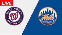 Washington-Nationals-vs Mets-de-Nueva-York