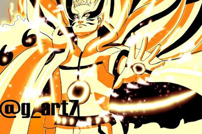 Pembahasan dan Spoiler Manga Boruto Chapter 52