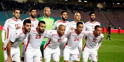 مشاهدة مباراة تونس Vs بوروندي  بث مباشر اليوم الاثنين 17/06/2019 مباراة وديه دوليه
