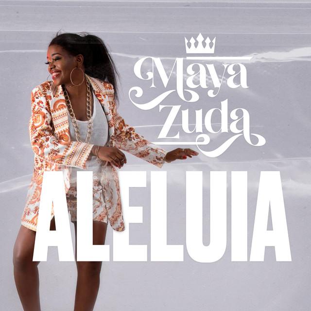"""Maya Zuda retorna aos lançamentos com """"Aleluia"""", ouça"""