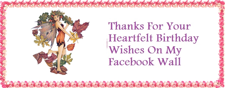 Thanks for the birthday wishes notes and quotes thank you for birthday greetings m4hsunfo Images