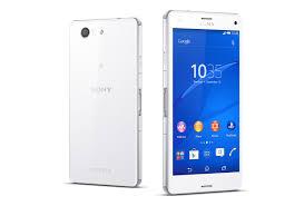 Spesifikasi Handphone SONY Xperia Z3 Compact