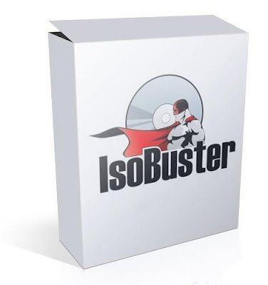 isobuster with crack