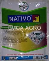 fungisida nativo, pestisida sistemik, penyakit akibat jamur, jual pestisida, toko pertanian, toko online, lmga agro