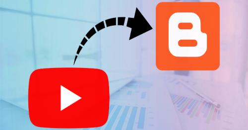 3 Cara Memasukkan Video Youtube Ke Dalam Postingan Blog ...