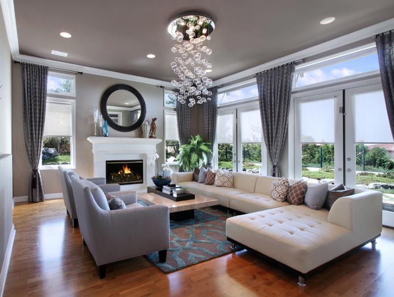 10 consejos para decorar su casa como un diseñador