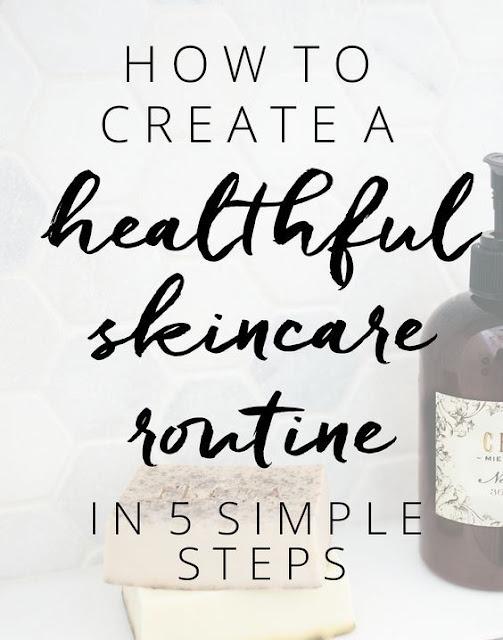 tips kecantikan, step penjagaan wajah yang betul , konsi tips kecantikan , skincare routine , tips penjagaan wajah