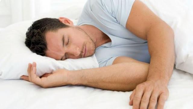 '5 Waktu Tidur Yang Dilarang Rasulullah'