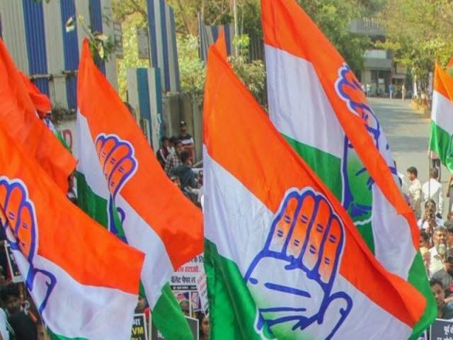Congress's broken family