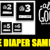 Free All Good Diaper Samples