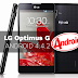 LG Optimus G will Receive Android 4.4 Update This Month Says SFR