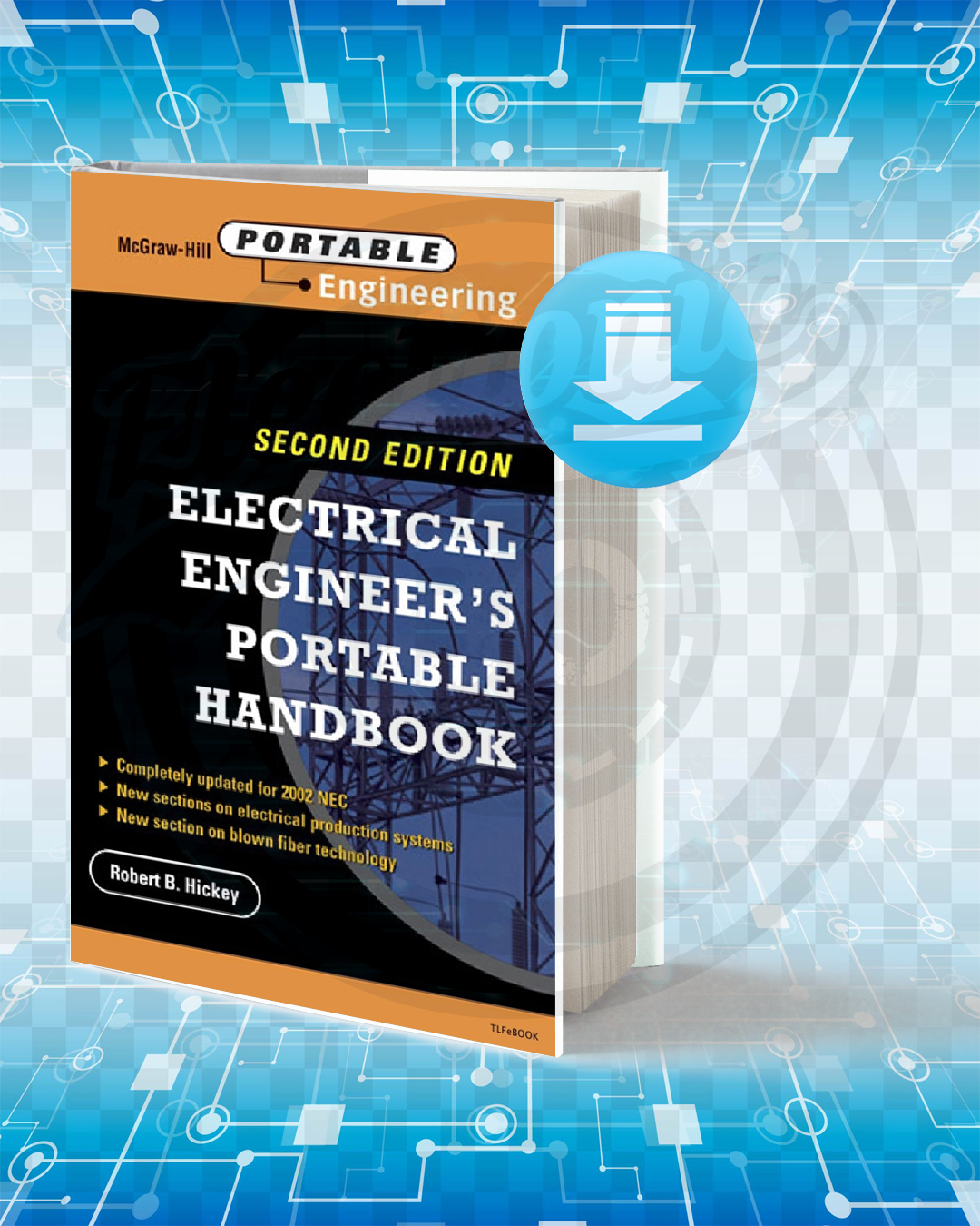 Free Book Electrical Engineer's Portable Handbook pdf.