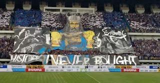 Persib vs PSIS: Gomez Harapkan Dukungan Bobotoh di Stadion GBLA