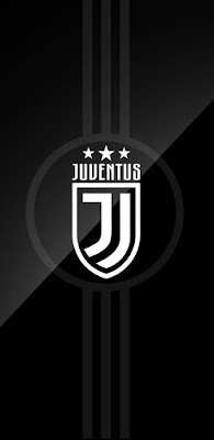 wallpaper logo juventus hp xiaomi