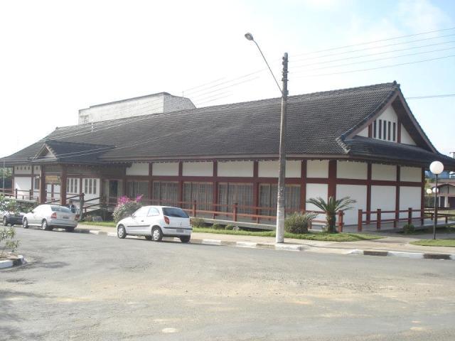 Prefeitura de Registro-SP doa imóvel para o Bunkyo