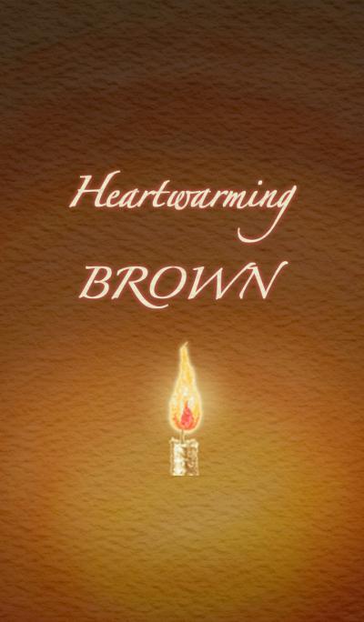 Heartwarming BROWN