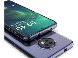 Nokia 7.2 : Specification and Features
