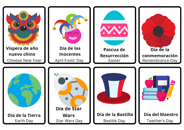 birthday in Spanish