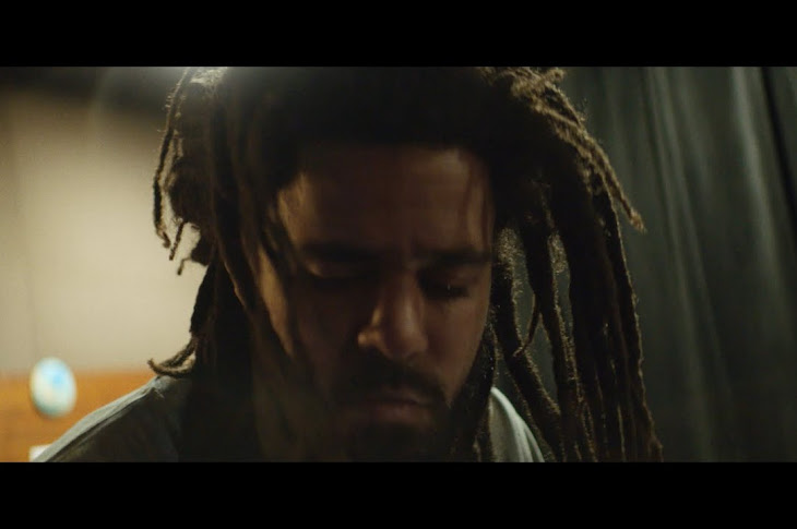J. Cole Presents Applying Pressure: The Off-Season Documentary