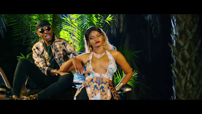 VIDEO | Ommy Dimpoz X Petra - One & Only | Download New song