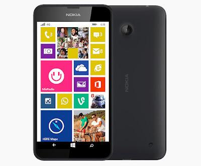 rom Nokia Lumia 638 4G RM-1010