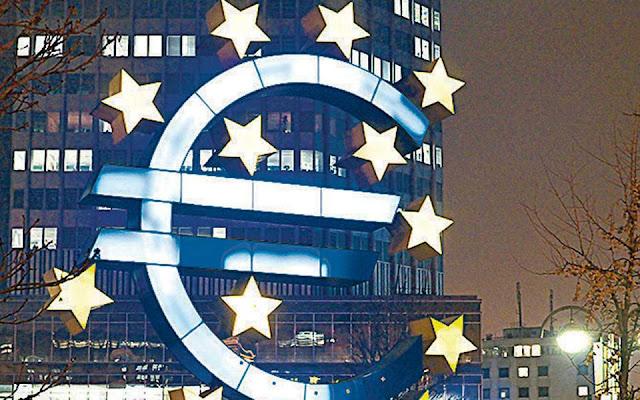 Η Ευρωζώνη εν μέσω πανδημίας