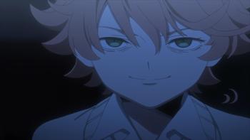 Resultado de imagem para Yakusoku no Neverland ep 10