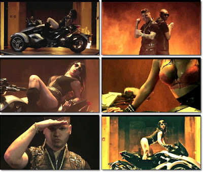 Anonimus ft. Farruko - Cositas Nuevas (2013) Hd 1080p Music Video Free Download