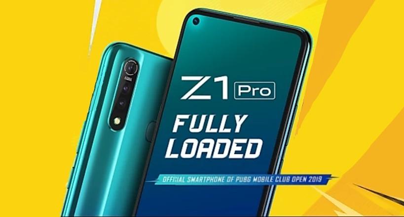 Vivo Z1 Pro, z1 pro, vivo, vivo z1 pro price,