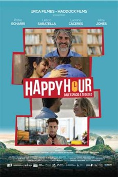 Download Happy Hour - Verdades e Consequências Dublado e Dual Áudio via torrent