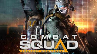 The Best Android Games - Top Best 100 Games For Android, Combat squad