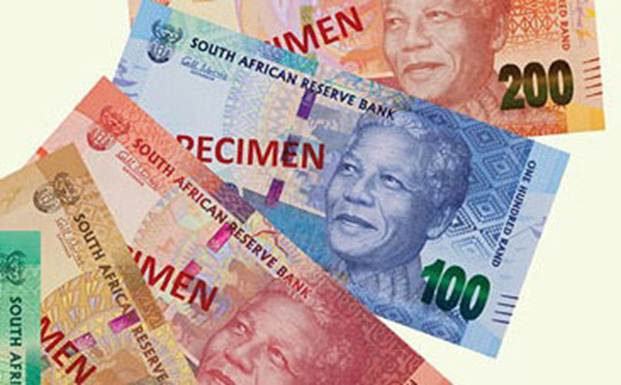 South Africa Launches New Nelson Mandela Bank Notes