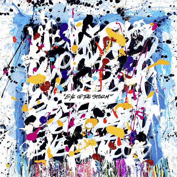 ONE OK ROCK - Eye of the Storm [iTunes Purchased M4A]