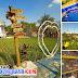 Simpay Kimfa, Wisata Selfie dan Wisata Anak di Banjaran Kabupaten Bandung
