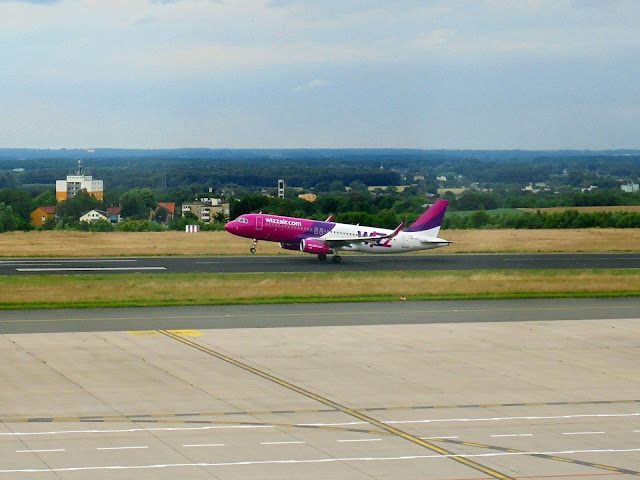 Wizzair - Airbus A320