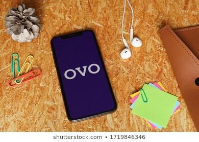 Cara membeli pulsa di OVO
