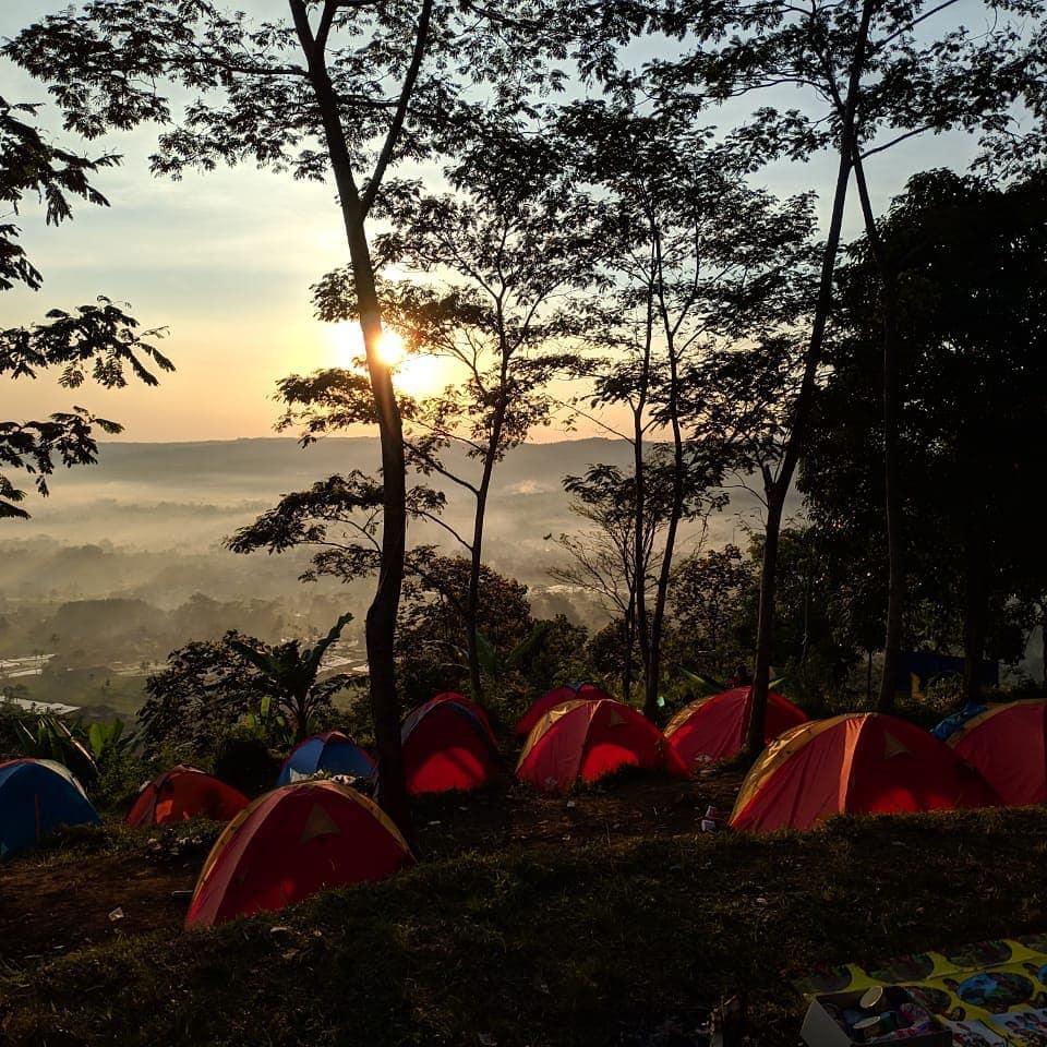 Bukit Pamoyanan Subang