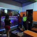 Polsek Sidorejo Gelar Operasi Yustisi, Sasar Tempat Hiburan Karaoke 'Sembir'
