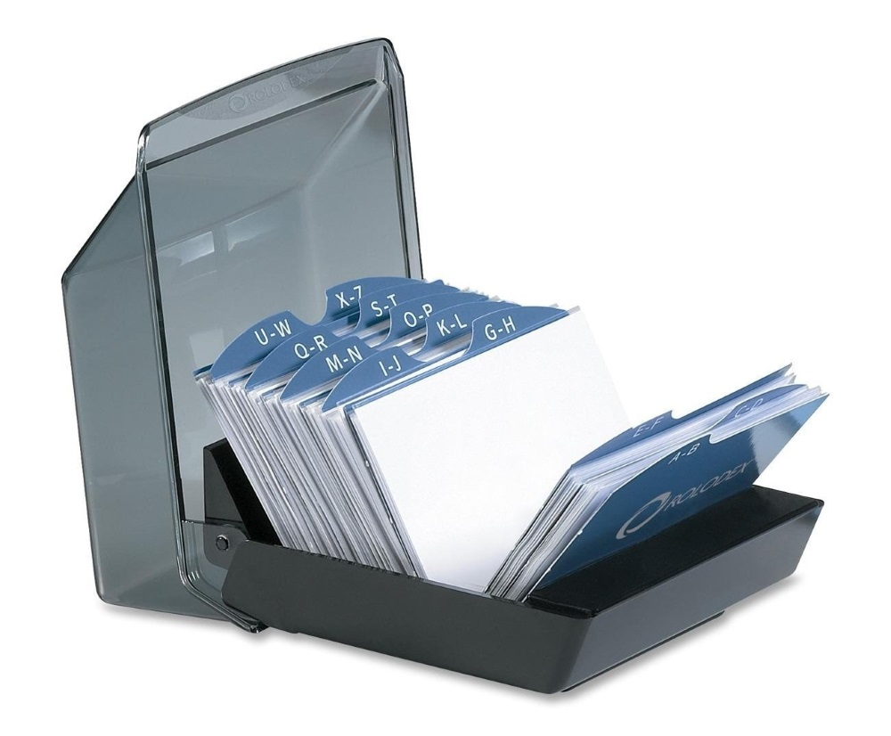 Famous Rolodex Business Card File Pictures Inspiration - Business ...