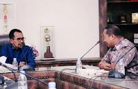 Walikota Ajak IDI Kobi Berkolaborasi Hadirkan RS Cuci Darah