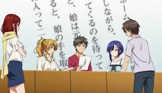 tipos de anime