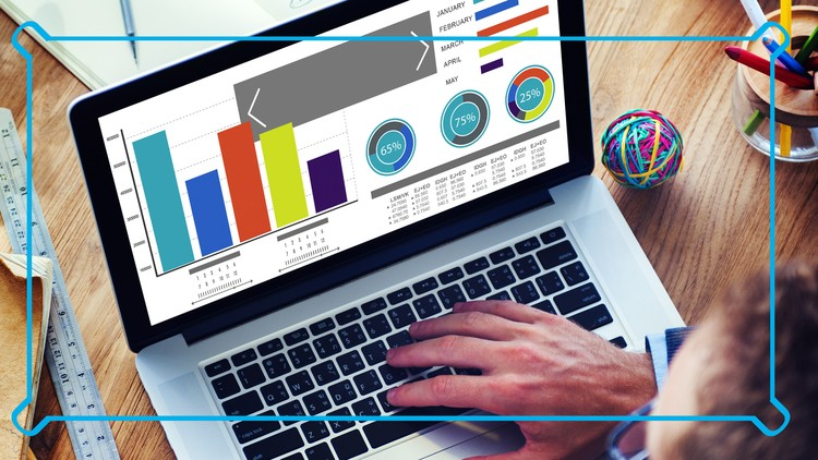 Career in Digital & Web Analytics - Udemy course
