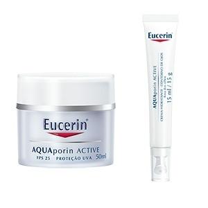 aquaporin active, eucerin